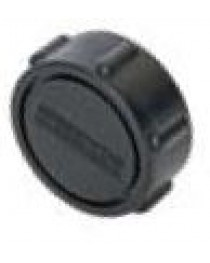 "HR03102 HRM 100 1"" CAP THREADED"