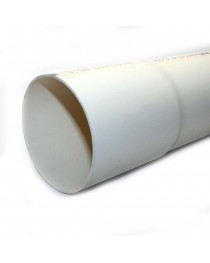 "3"" PVC Sewer & Drain Pipe"