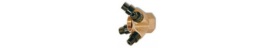 "2""  14-70gpm  Pressure Regulator"