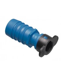 "HR37902 1"" BLUE LOCK FITTING"