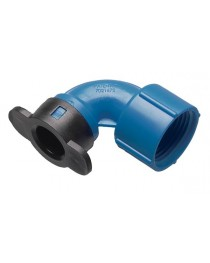 "HR37973 1/2"" BLUE LOCK x 3/4"" FIPT ELBOW"