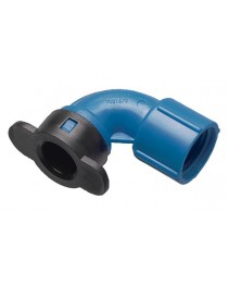 "HR37972 1/2"" BLUE LOCK x 1/2"" FIPT ELBOW"