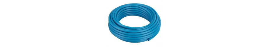 Hydro Rain Blue Lock Swing Pipe & Fittings