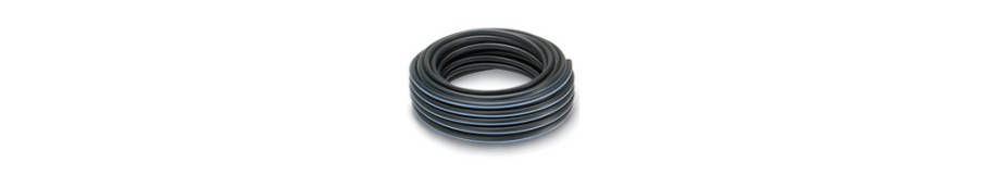 Irritrol Blue Stripe Swing Pipe