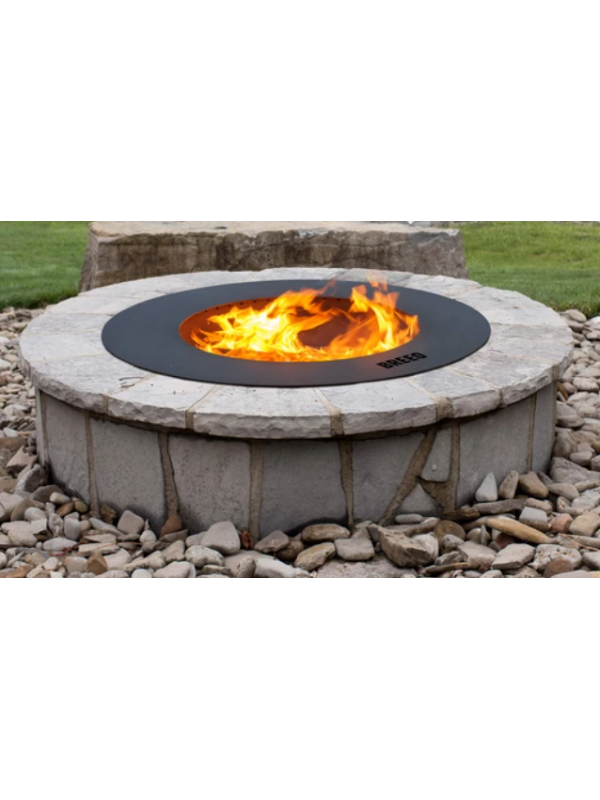 Zentro 24 Quot Fire Pit With Lid