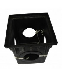 "NDS-1884      18"" CATCH BASIN 4-OUTLET"
