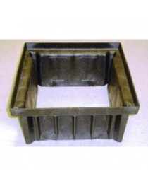 "NDS-2418     24"" CATCH BASIN EXTENSION (NO BOTTOM)"