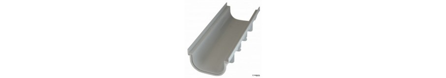 "NDS 12"" PRO SERIES CHANNEL DRAINS"