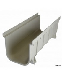 "12"" DEEP PROFILE CHANNEL DRAIN 12"" x 20"""