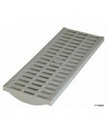 "8"" x 20"" LIGHT TRAFFIC CHANNEL GRATE"
