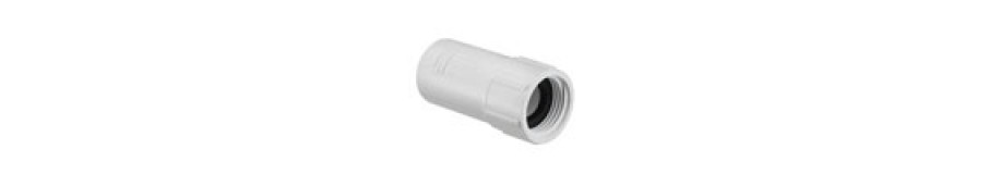 PVC HOSE THREAD FITTINGS