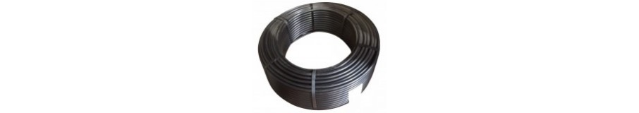 LOW DENSITY POLYETHYLENE PIPE