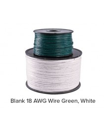 White SPT-1 Wire 250 foot Roll