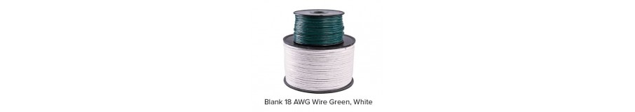 18 Gauge Extension Cord Wire
