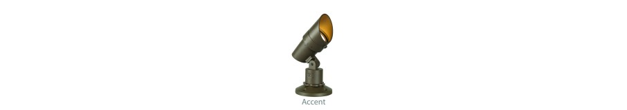 LED ACCENT LIGHTS