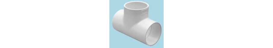 PVC SCH 40 FITTINGS