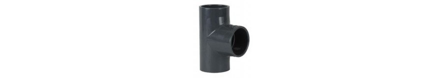 SCH 80 FITTINGS