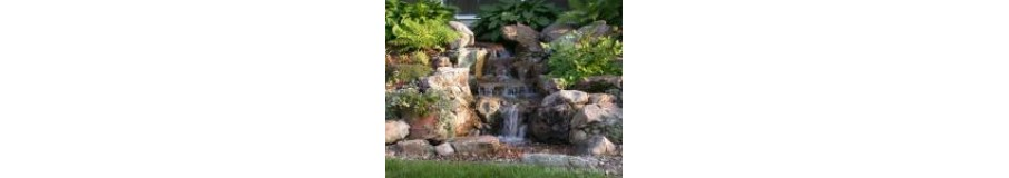 Pondless Waterfalls Products