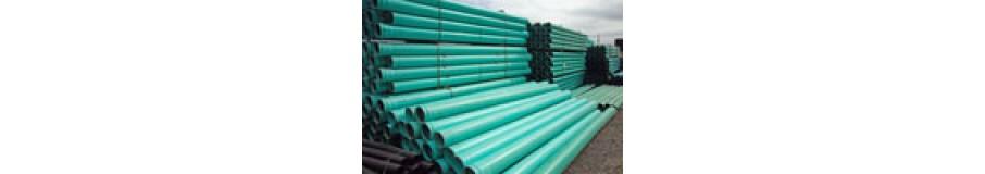 SDR-35 PVC PIPE